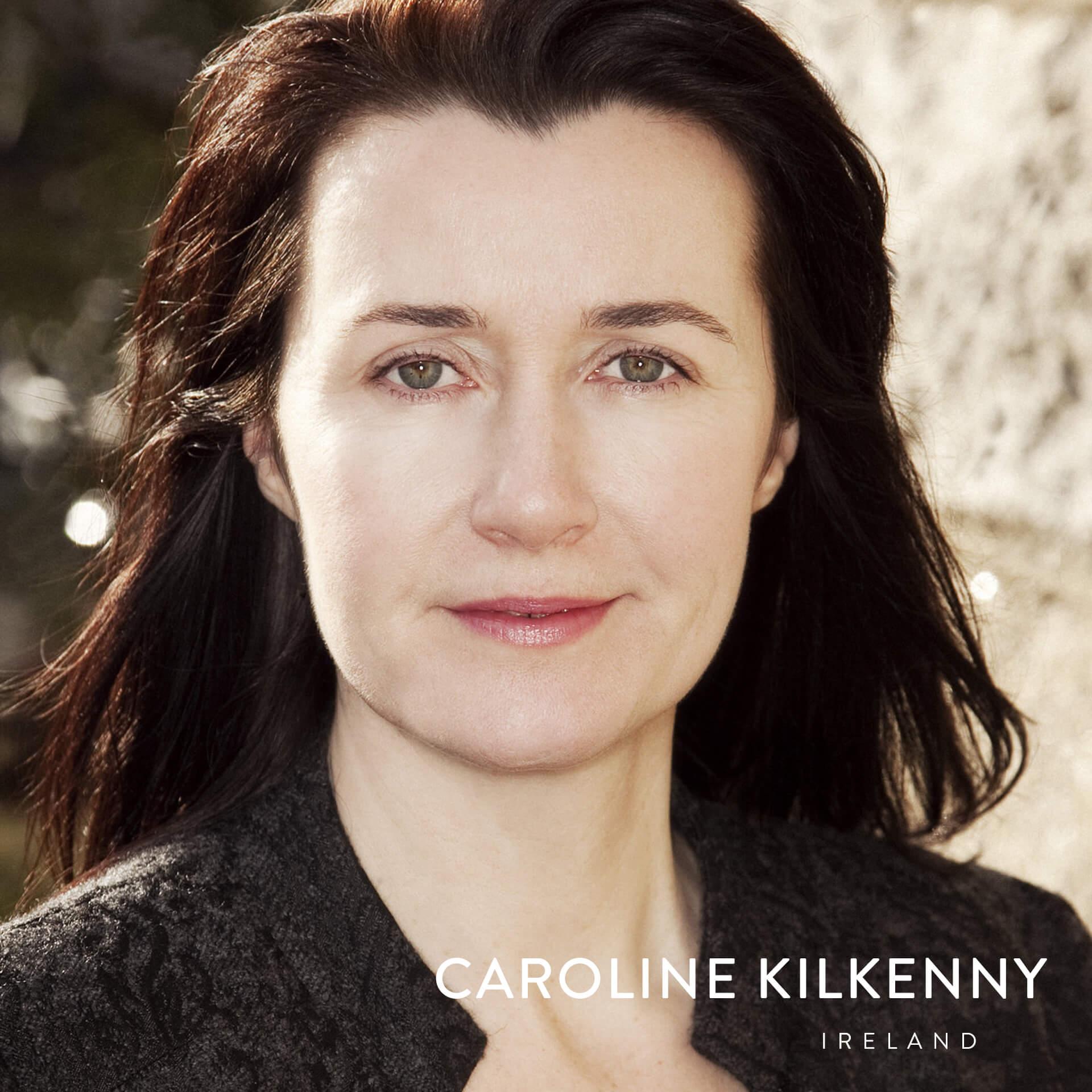 Caroline Kilkenny