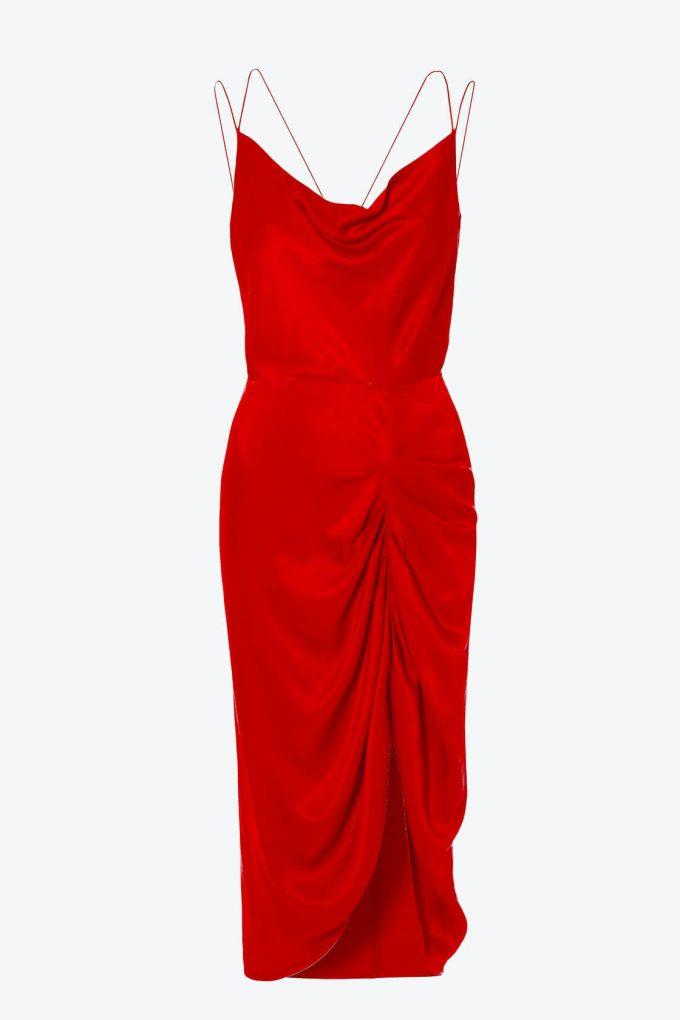 OL100002562 Dress Ava So Hot1B