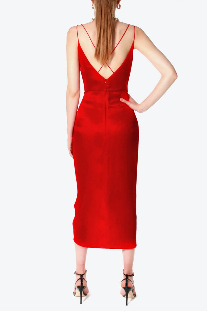 OL100002562 Dress Ava So Hot2