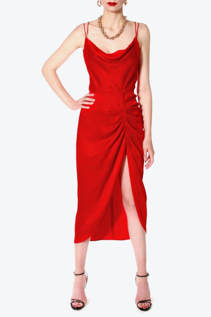 OL100002562 Dress Ava So Hot4