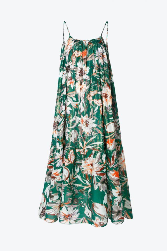 OL100002564Dress Lea Summer Bouquet1B
