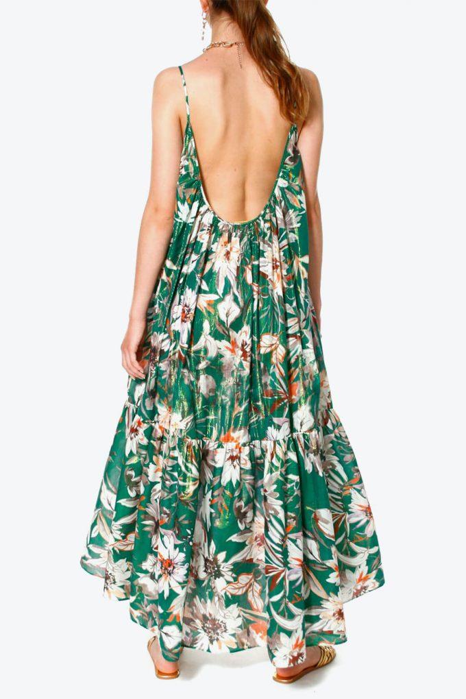 OL100002564Dress Lea Summer Bouquet4