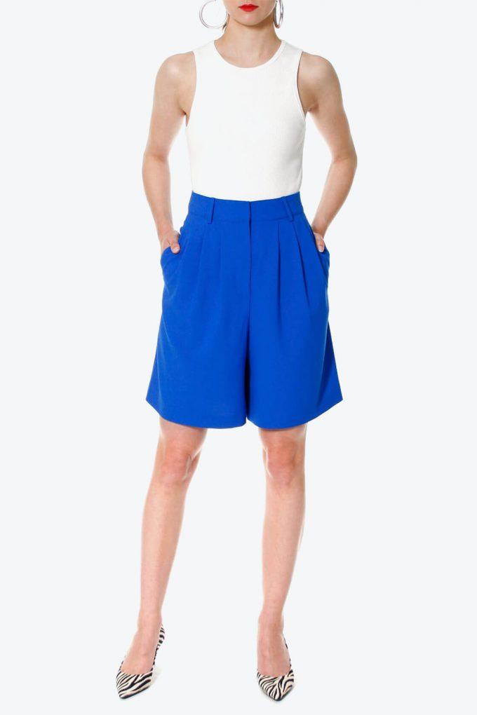 OL100002572 Shorts Billie Classic Blue3