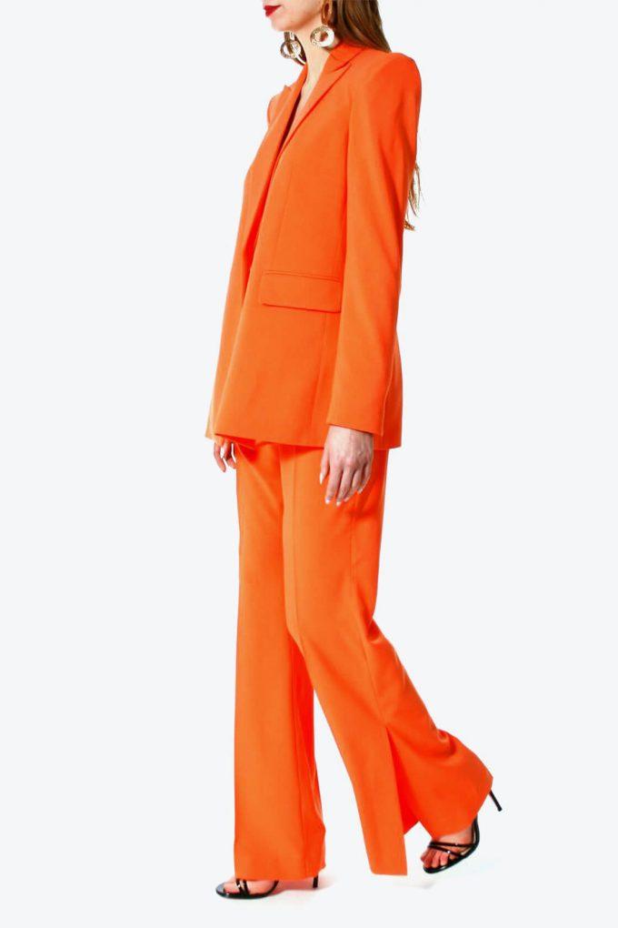 OL100002582 Pants Camilla Tangerine3