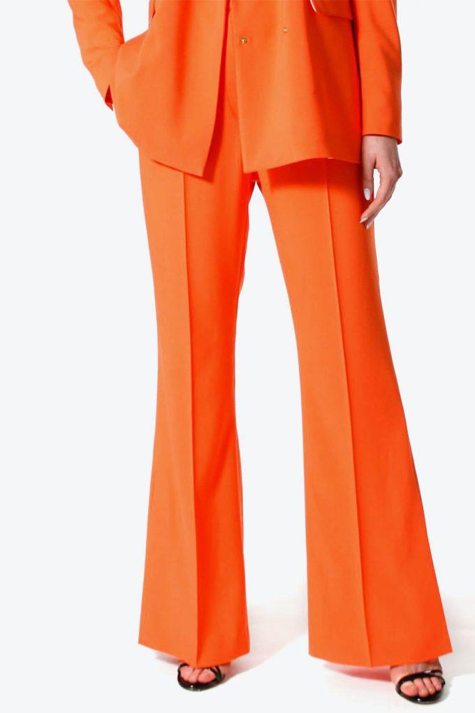 OL100002582 Pants Camilla Tangerine4