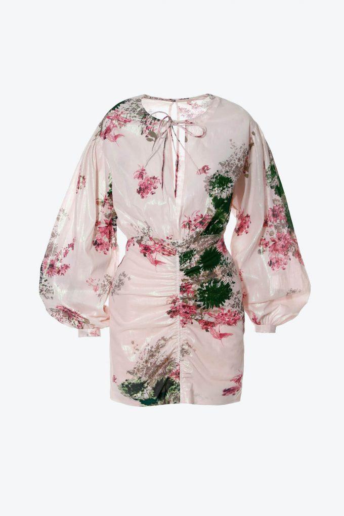 OL100002589 Dress Priscilla Rosewater1B
