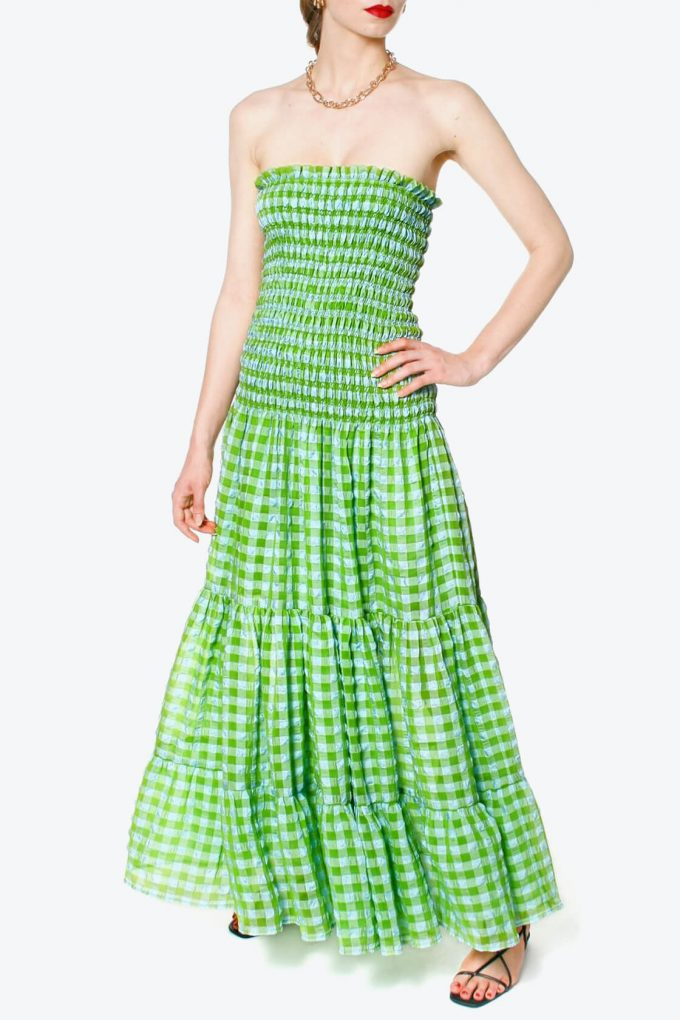 OL100002597 Dress Maya Tender Shoots2