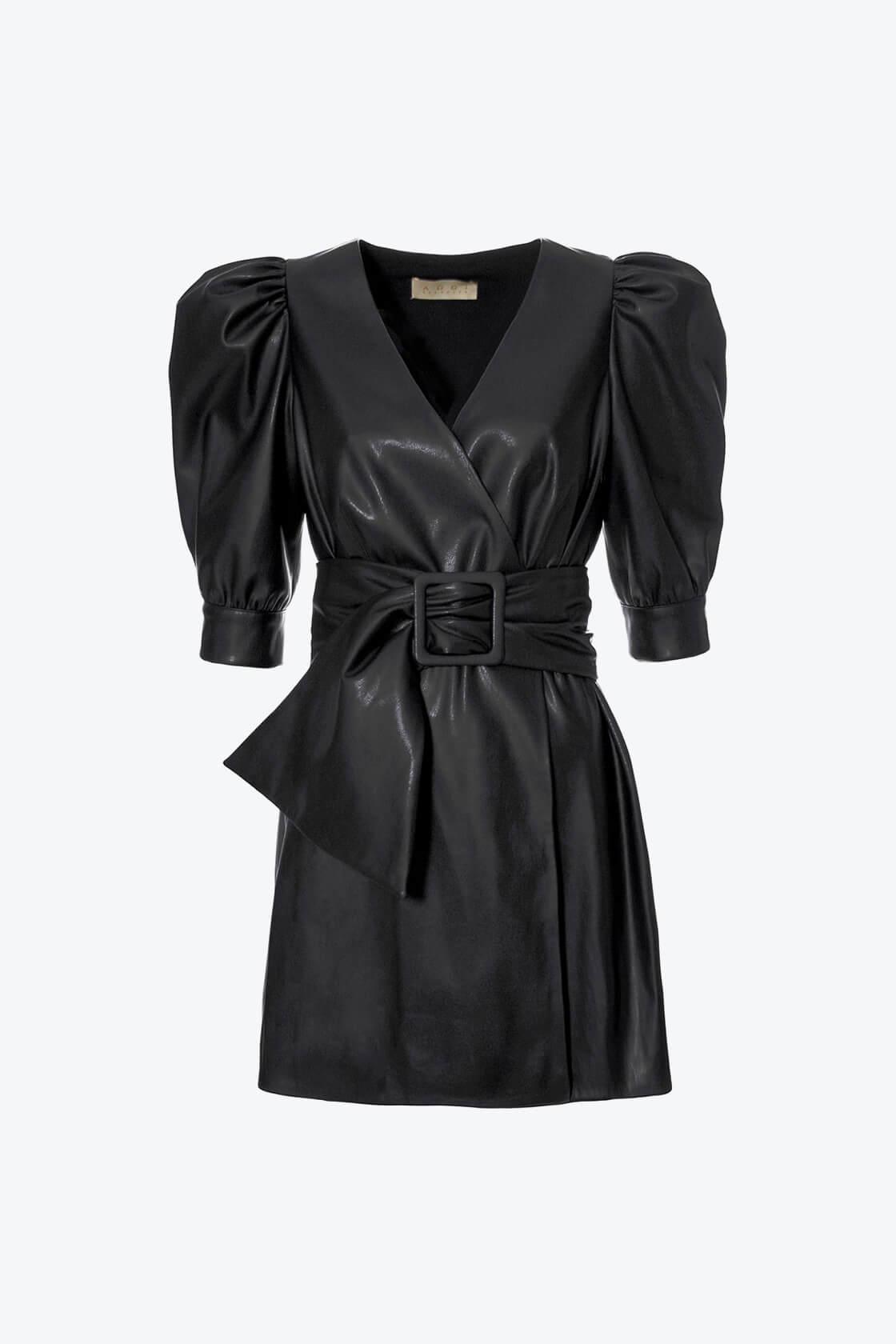 OL100002602 Dresses Andrea Cynical Black1