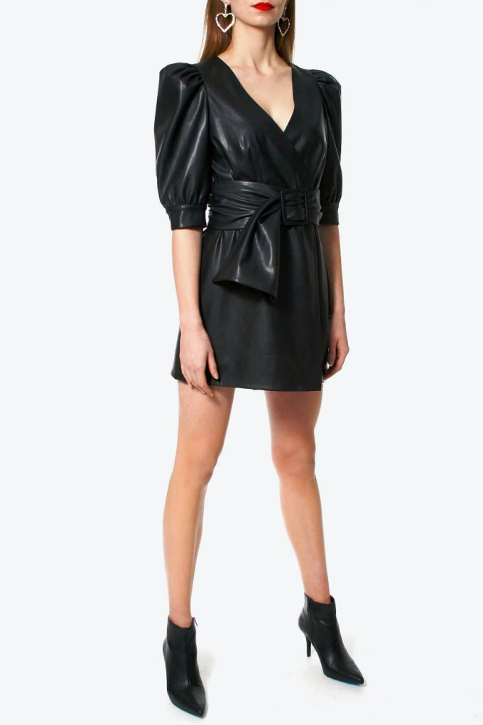 OL100002602 Dresses Andrea Cynical Black2