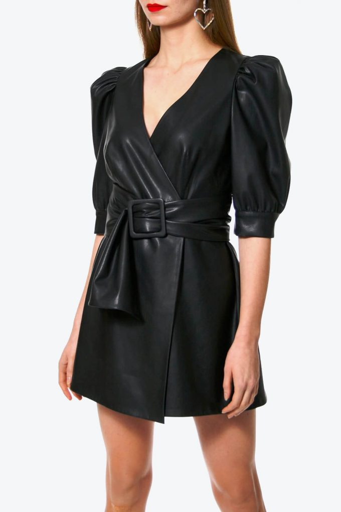 OL100002602 Dresses Andrea Cynical Black4