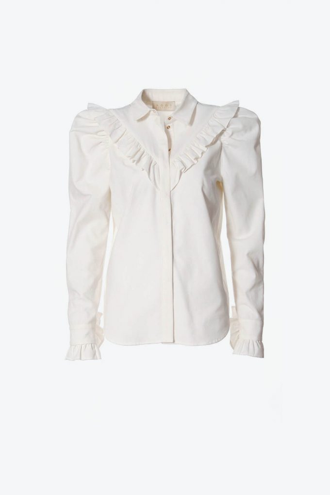 OL100002616 Blouse Fany Whisper White1