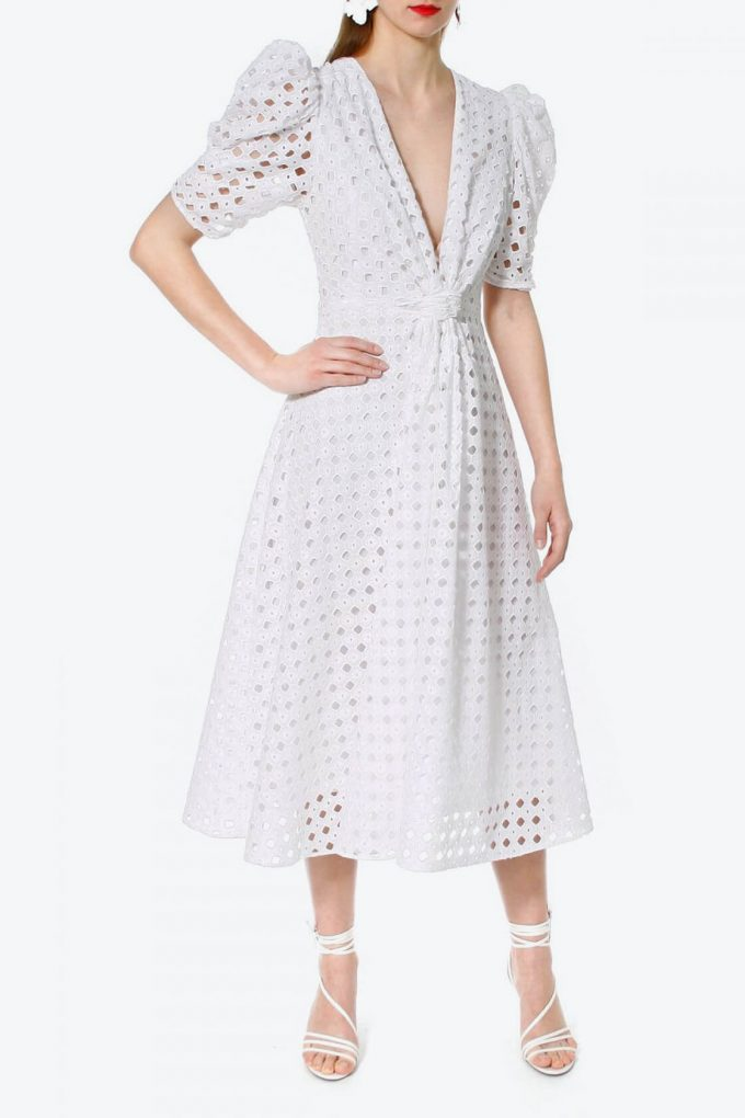 OL100002623 Dress Alta Blanc De Blanc2