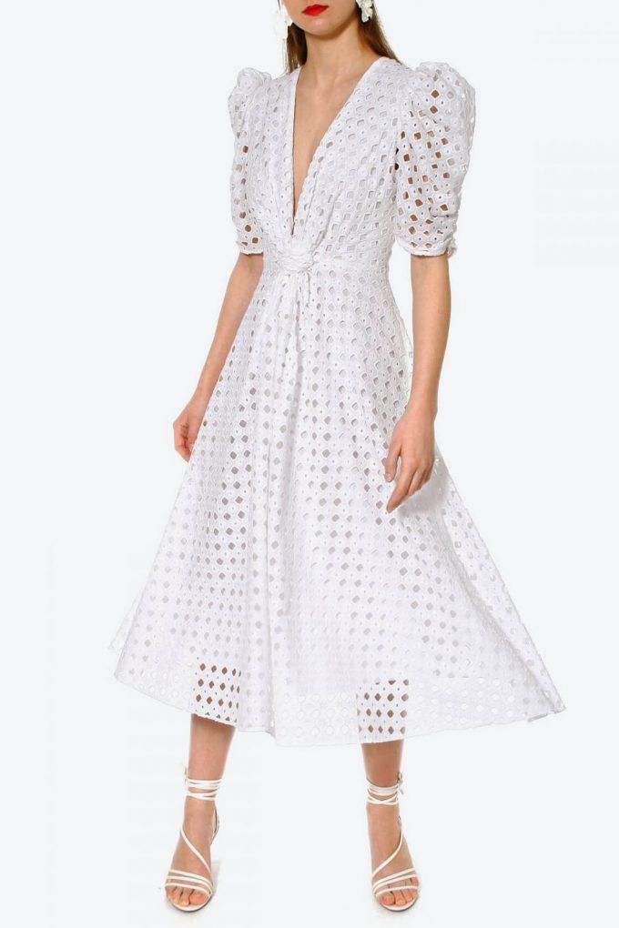 OL100002623 Dress Alta Blanc De Blanc4