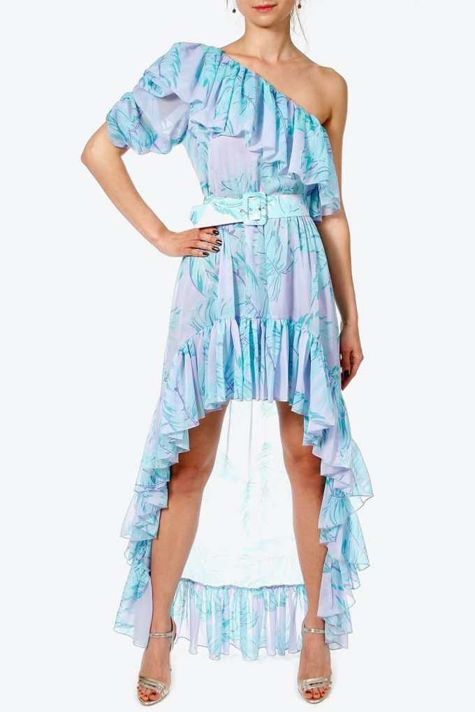 OL100002626 Dress Antonellina Misty Lilac2
