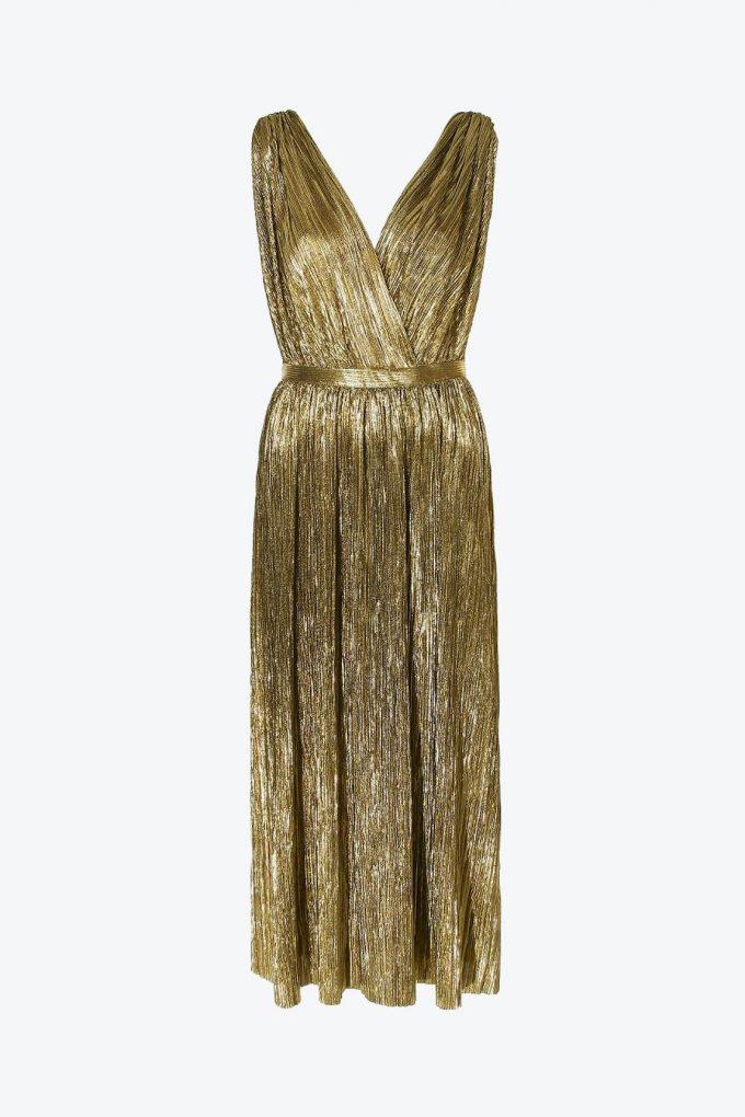 OL100002627 Dress Marjolaime Soleil Dor2