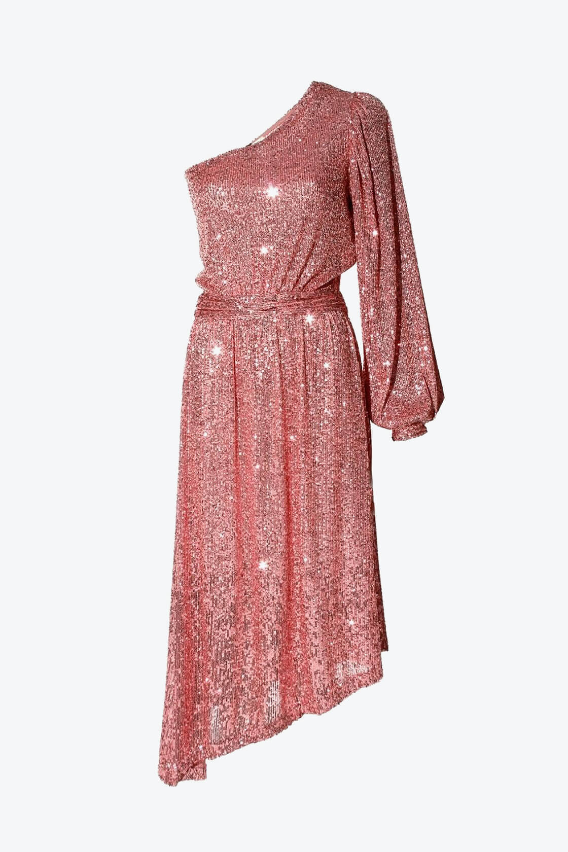 OL100002628 Dress Veronica Evening Sand1