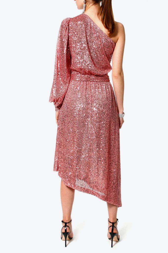 OL100002628 Dress Veronica Evening Sand3