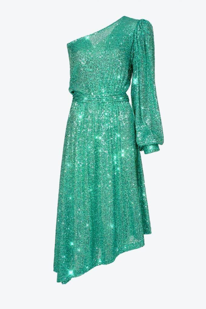 OL100002629 Dress Veronica Ocean Wave1B