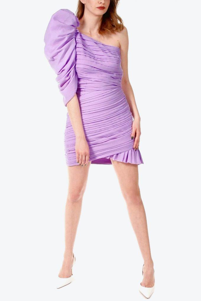 OL100002631 Dress Alexis Lavender2