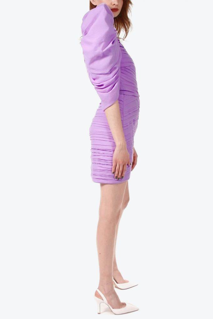 OL100002631 Dress Alexis Lavender3