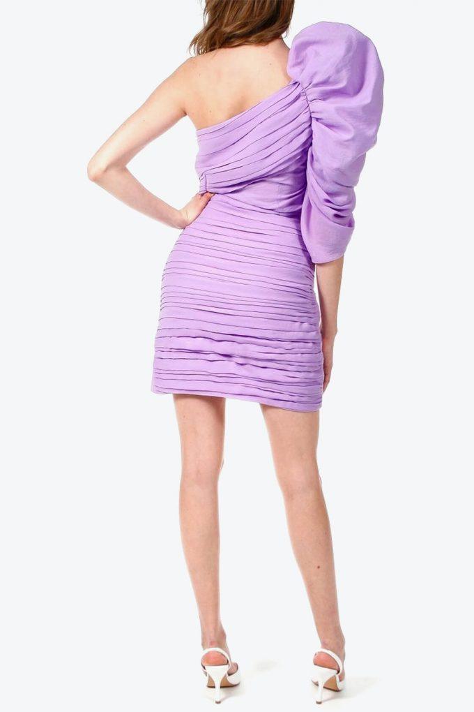 OL100002631 Dress Alexis Lavender4