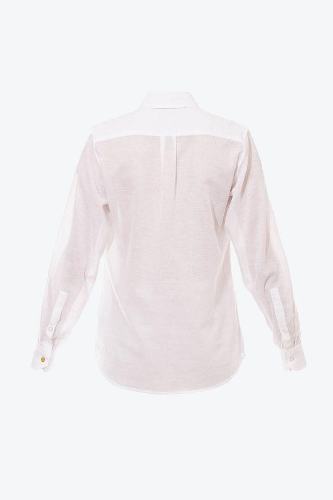 OL10000192 Long sleeve batista blouse2