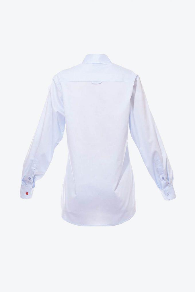 OL10000194 Ruffle blouse2