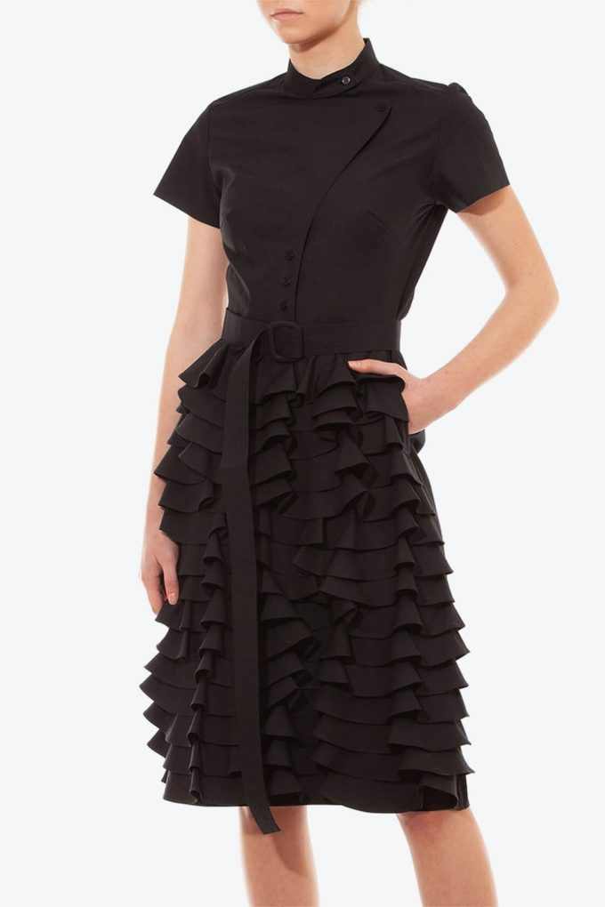 Ol10000210 Little Black Ruffle Dress3
