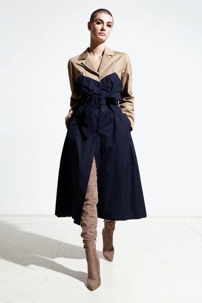 Ol10000219 2 Coloured Dresscoat4