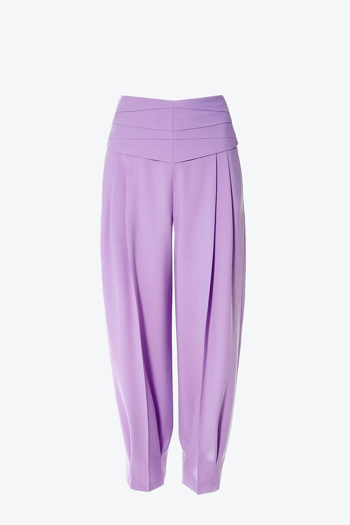 OL100002576 Trousers Bianca Viola1