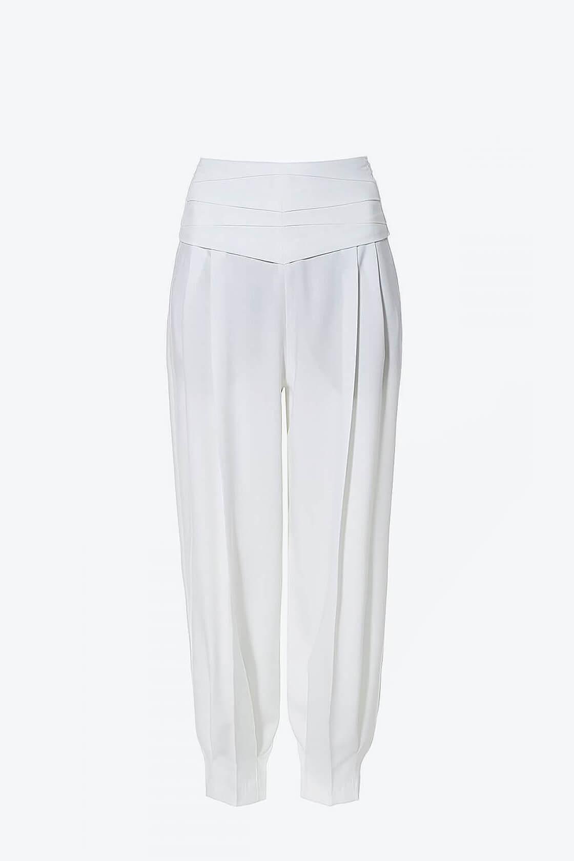 OL100002578 Trousers Bianca Vanilla Ice1