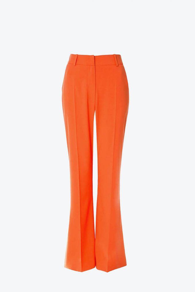 OL100002582 Pants Camilla Tangerine1B
