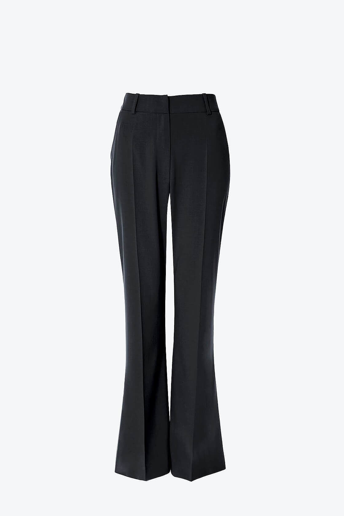 OL100002584 Pants Camilla Neutral Black 1