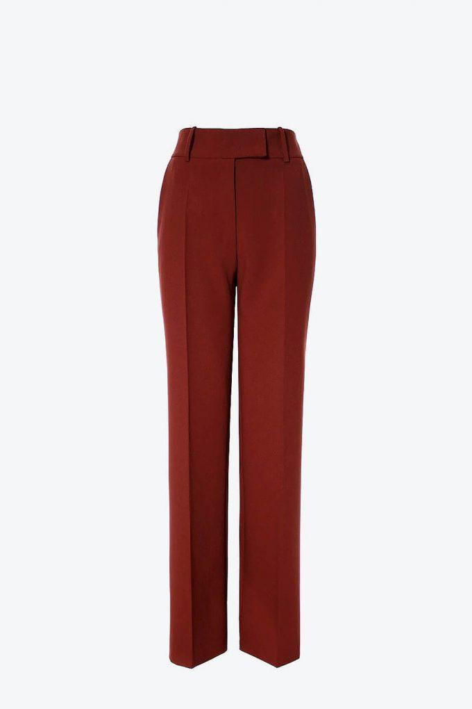 OL100002633 Pants Harper Chestnut1B