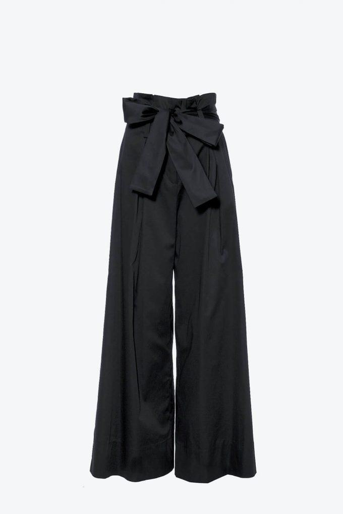 OL100002594 Pants Andie Super Black1