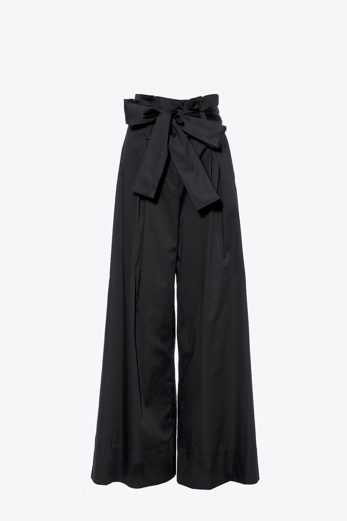OL100002594 Pants Andie Super Black1