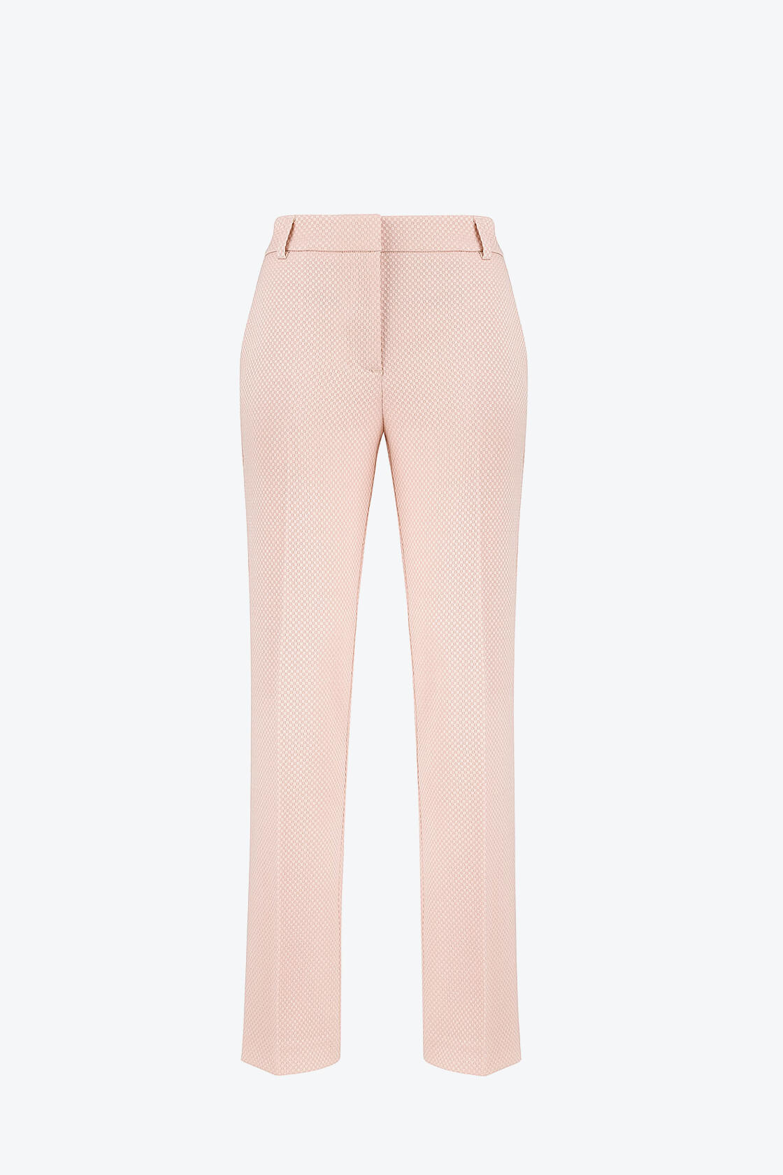 OL100002641 Dana Slim Fit Pleated Pants Rosewater1