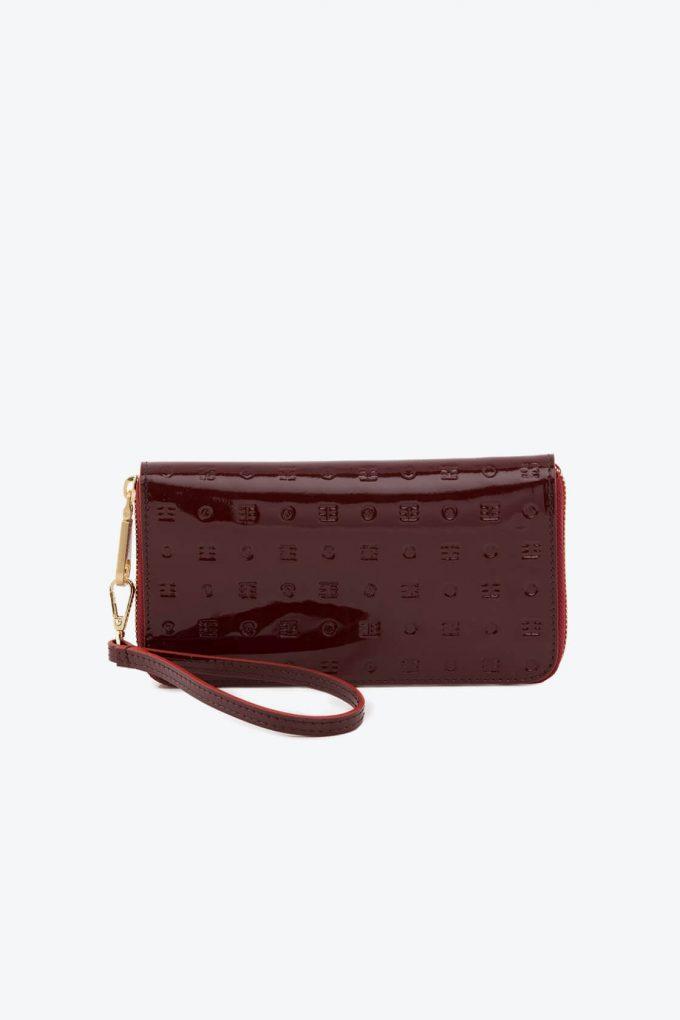 ol80000119 wristlet multi pockets wallet 1b