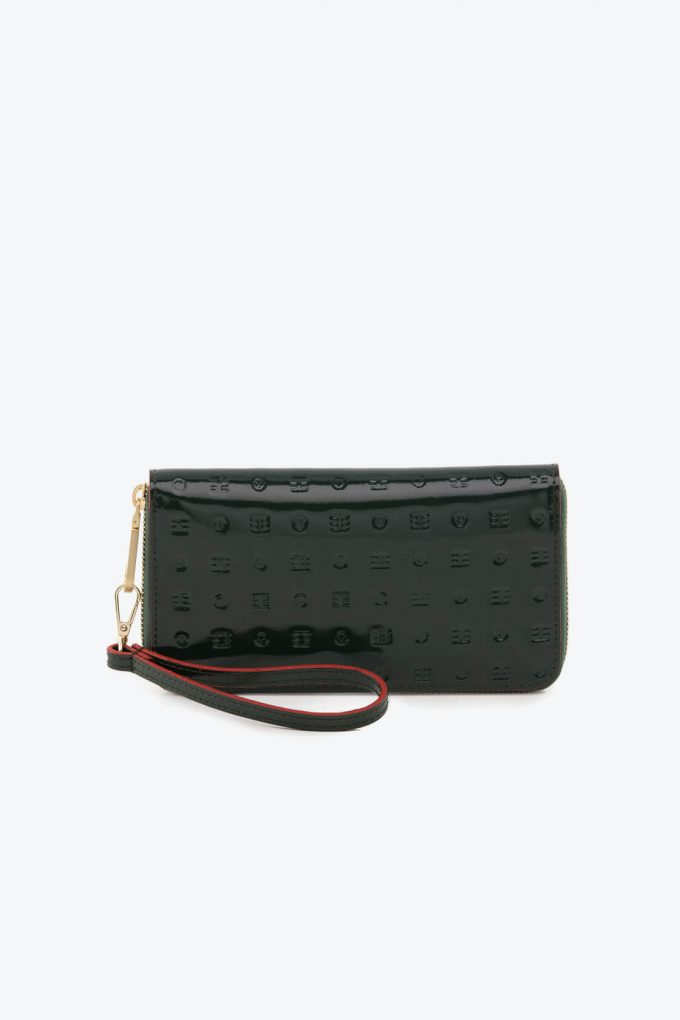 ol80000120 wristlet multi pockets wallet 1b