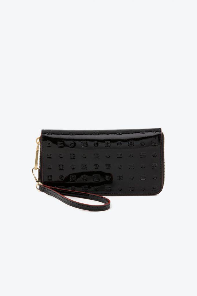 ol80000122 wristlet multi pockets wallet 1b