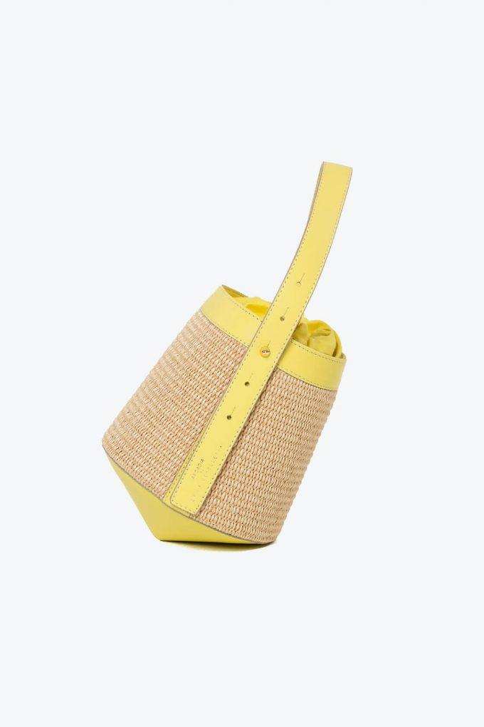 ol80000142 diamond trottola small bucket bags 1b