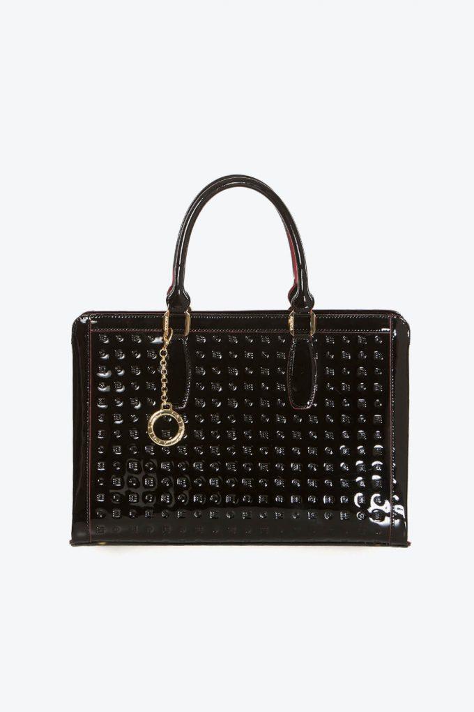 ol80000250 business large top handles bag 1b