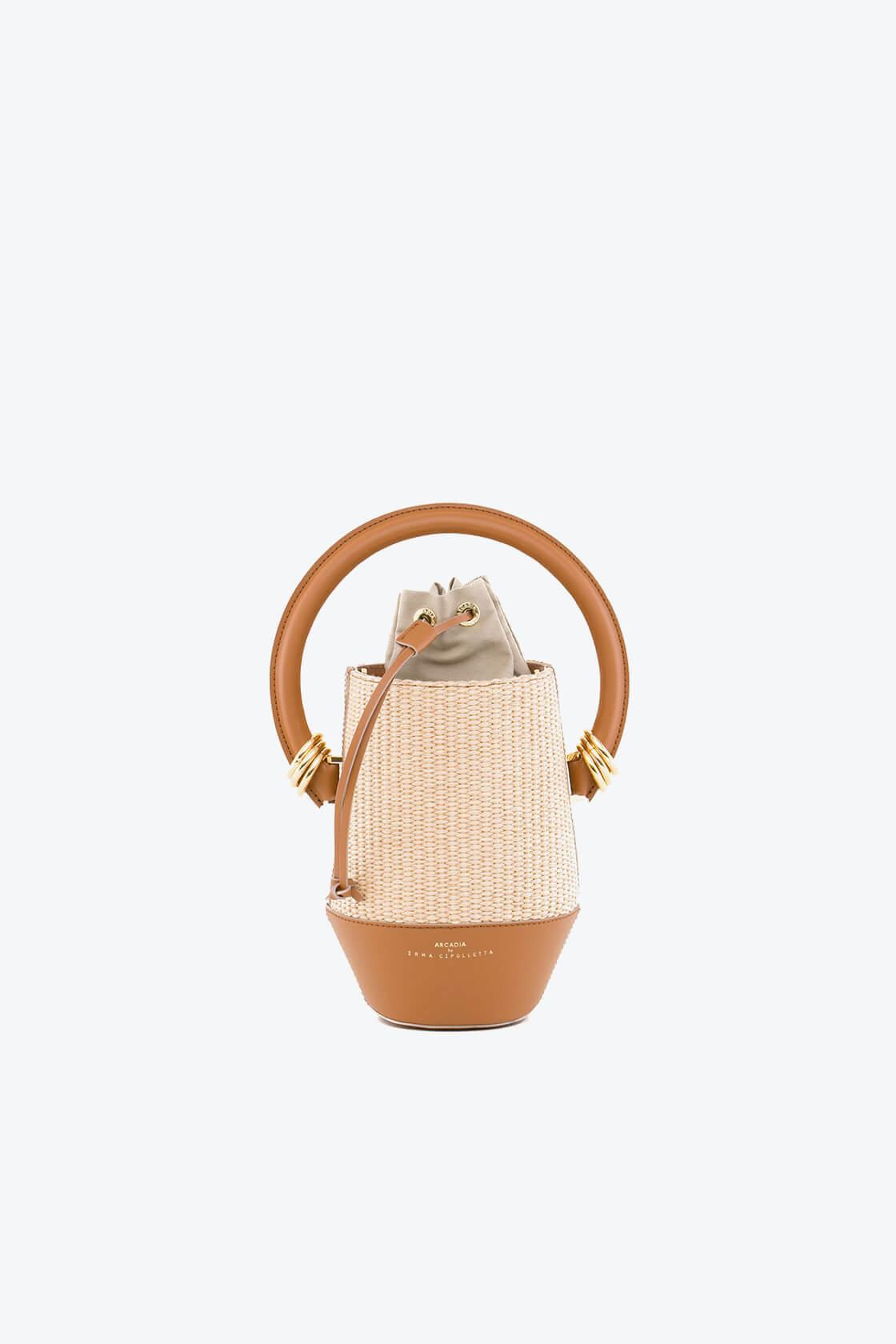 ol80000316 clay small bucket bag 1