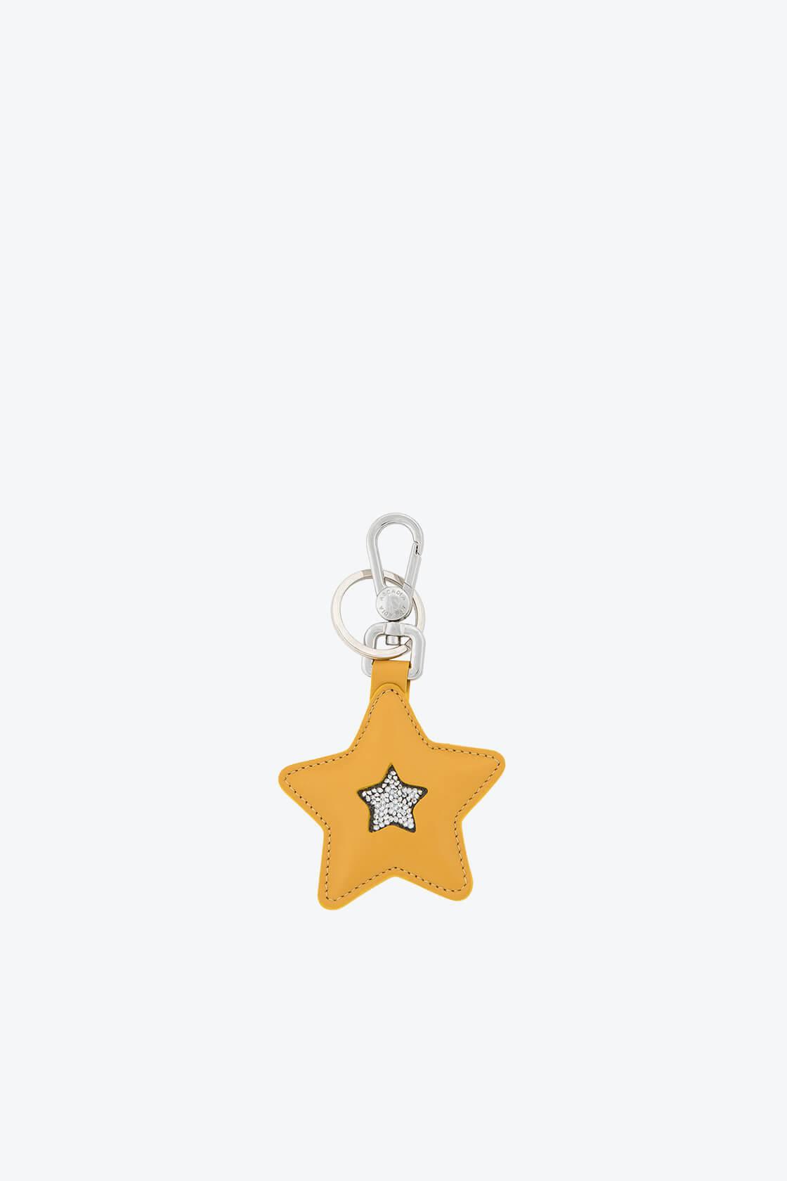 ol80000352 keyring star swarovski stones 1