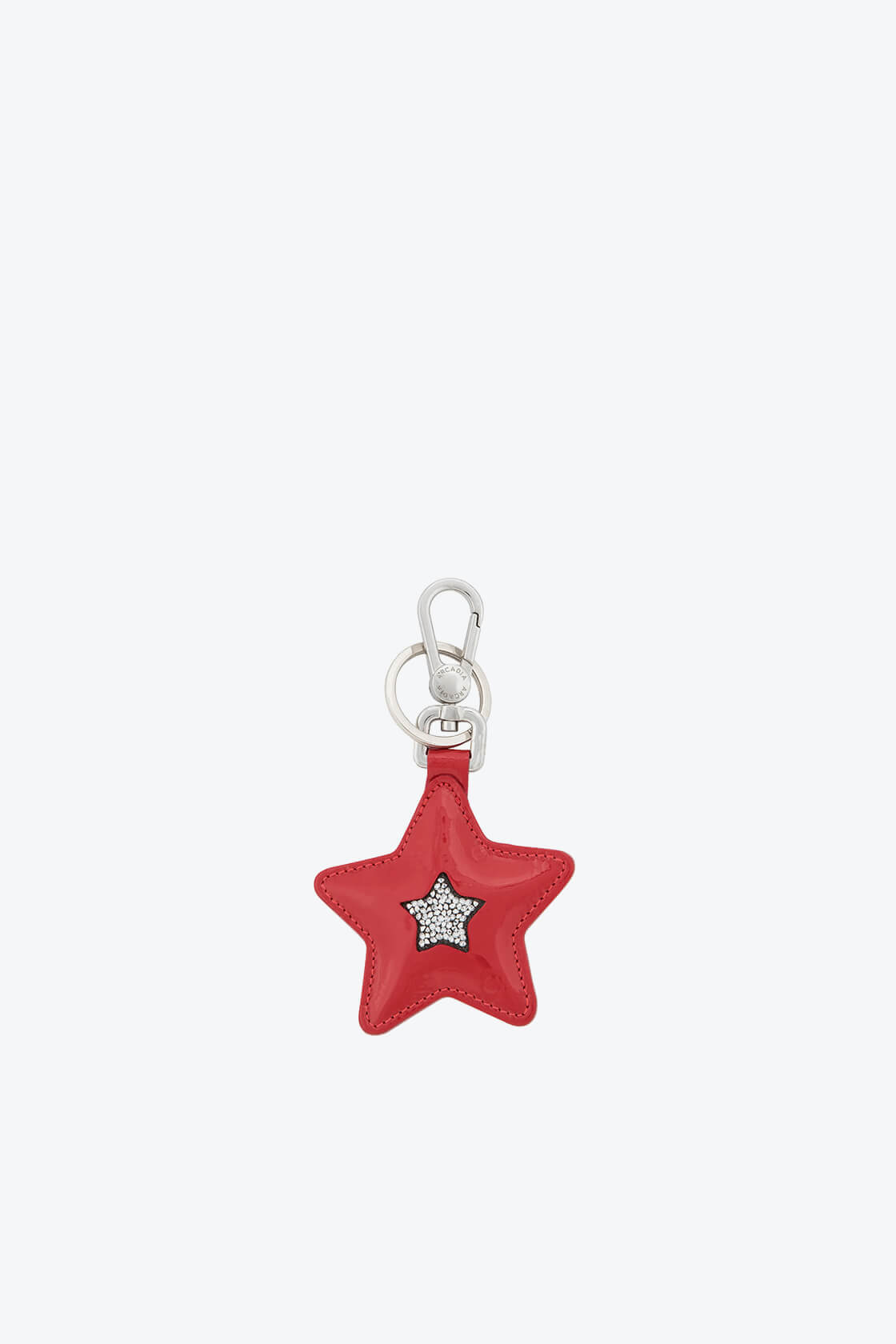 ol80000359 keyring star swarovski stones 1
