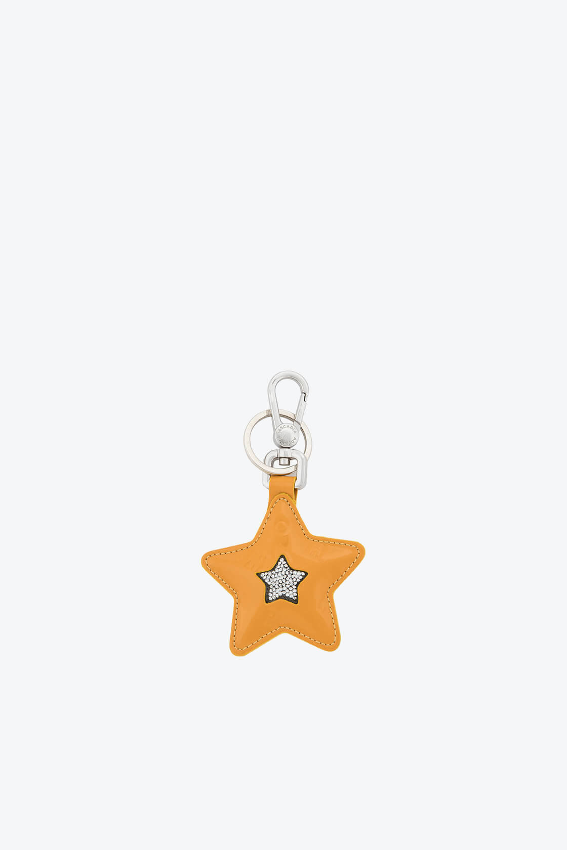ol80000360 keyring star swarovski stones 1