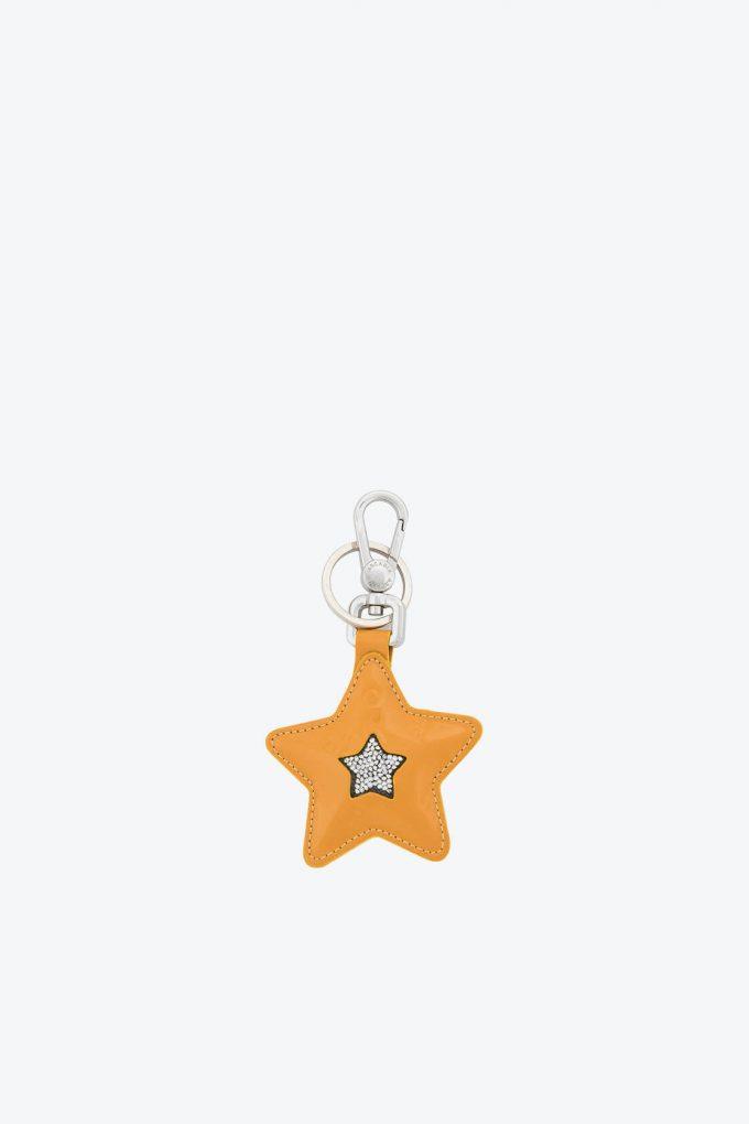 ol80000360 keyring star swarovski stones 1b