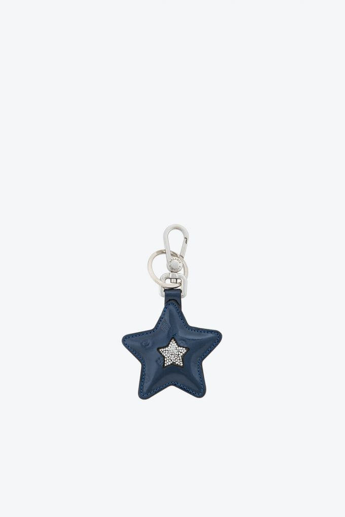 ol80000361 keyring star swarovski stones 1b