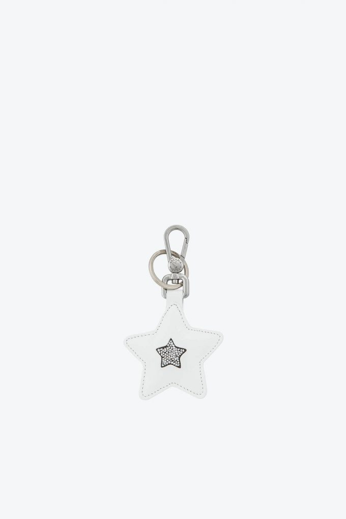 ol80000363 keyring star swarovski stones 1b
