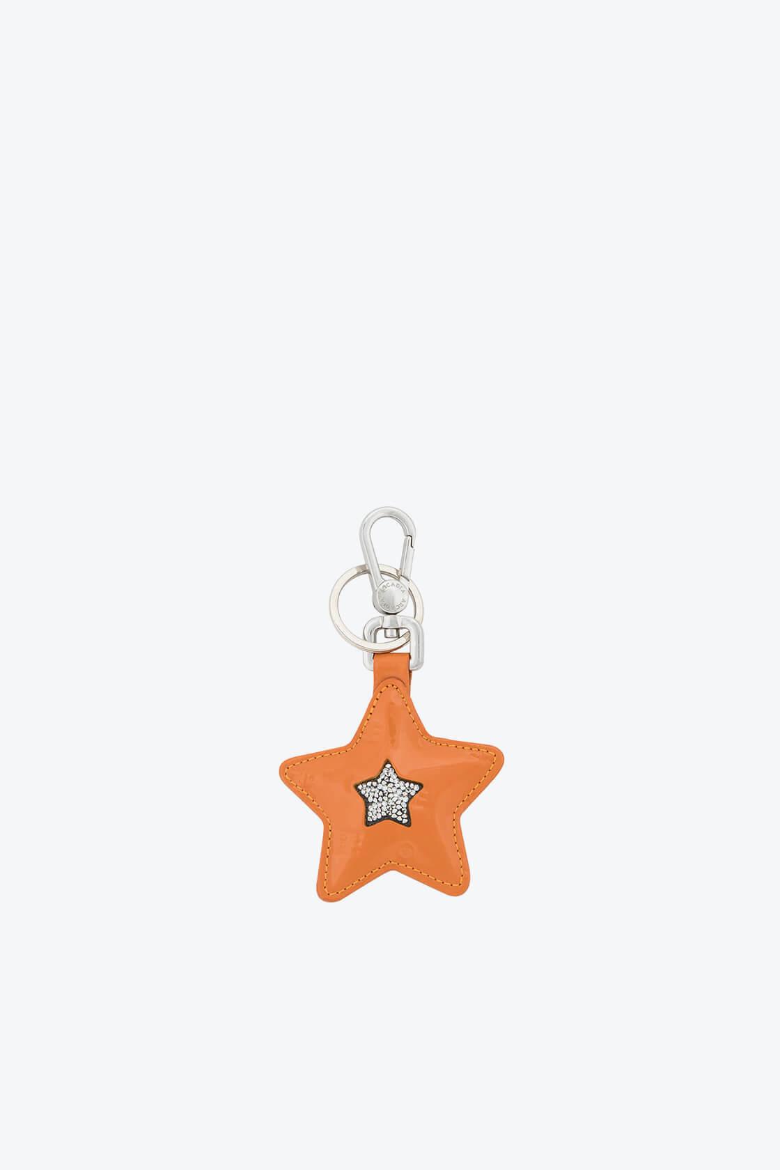 ol80000364 keyring star swarovski stones 1